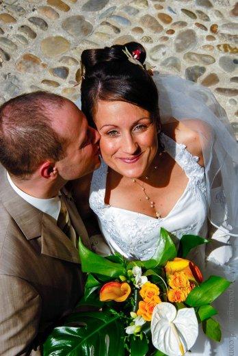 Photographe mariage - pascal gabaud photographe - photo 14