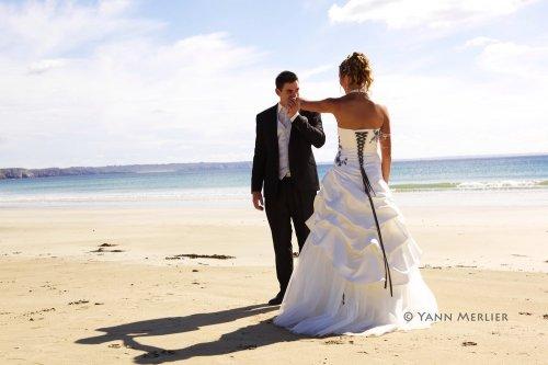 Photographe mariage - Y. Merlier Photographe Quimper - photo 5