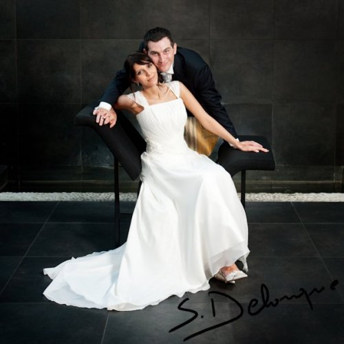 Photographe mariage - DELARQUE - photo 35
