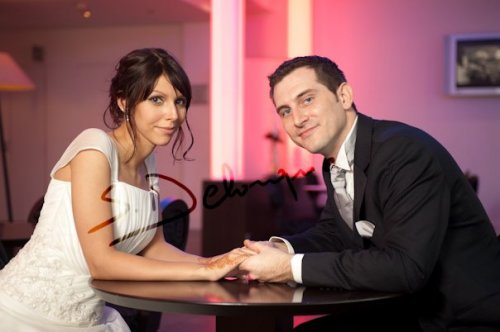 Photographe mariage - DELARQUE - photo 34