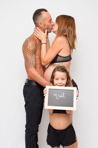 Photographe mariage - Sandra Dogny Photography - photo 84