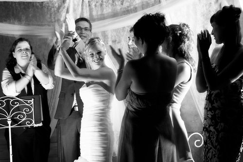 Photographe mariage - PHILIPPE LISSART - photo 26
