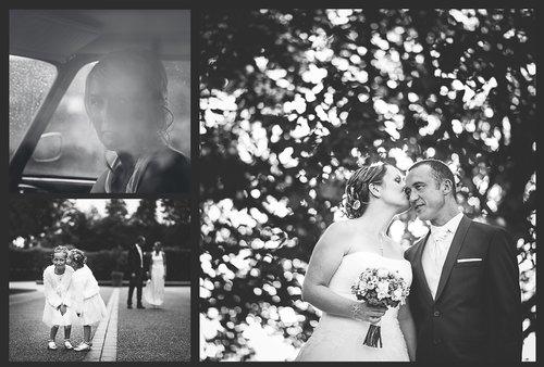 Photographe mariage - LORET Nicolas - photo 8