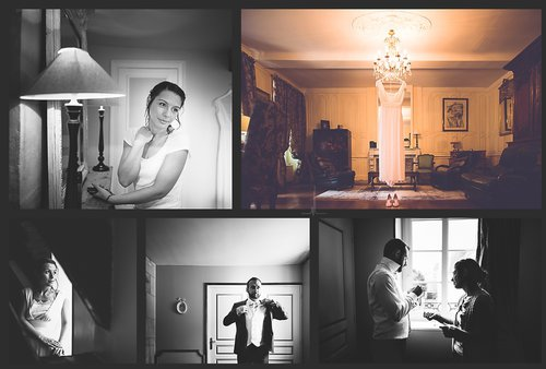Photographe mariage - LORET Nicolas - photo 3