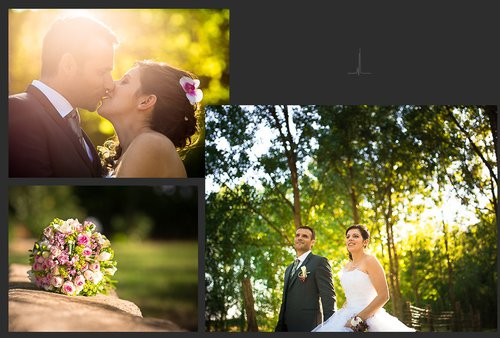Photographe mariage - LORET Nicolas - photo 7