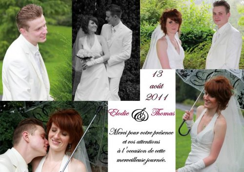 Photographe mariage - Prune Photographie - photo 5