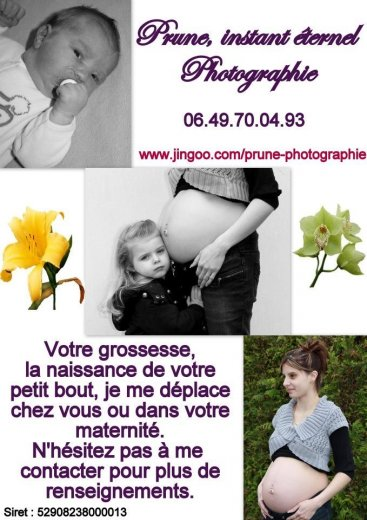 Photographe mariage - Prune Photographie - photo 7