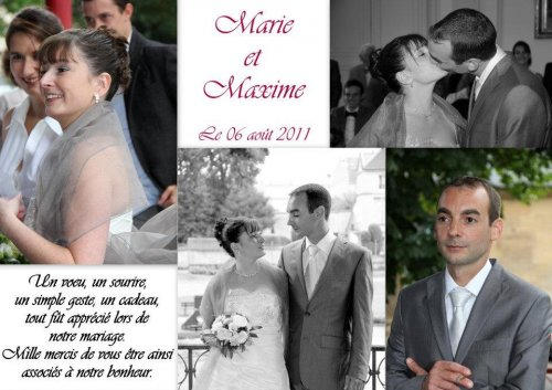 Photographe mariage - Prune Photographie - photo 4