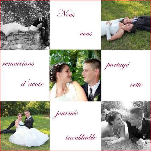 Photographe mariage - Prune Photographie - photo 8