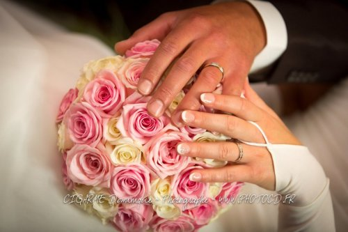Photographe mariage - La boite à mariage - photo 30