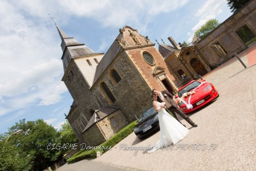 Photographe mariage - La boite à mariage - photo 16