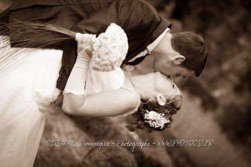 Photographe mariage - La boite à mariage - photo 48