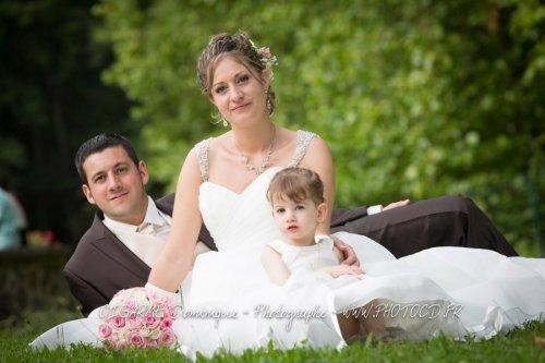 Photographe mariage - La boite à mariage - photo 45