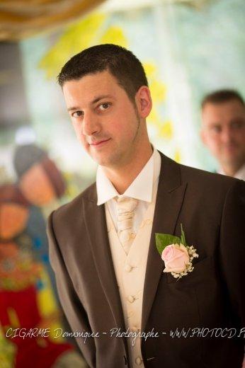 Photographe mariage - La boite à mariage - photo 4