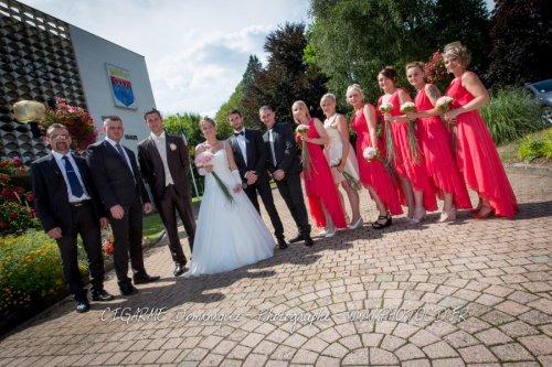 Photographe mariage - La boite à mariage - photo 3