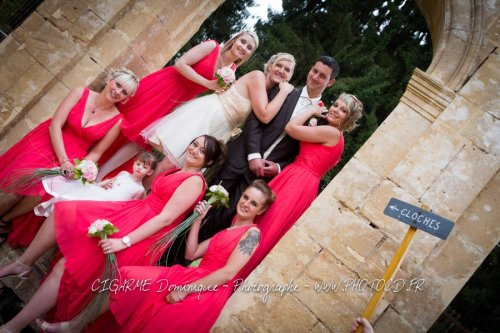Photographe mariage - La boite à mariage - photo 38