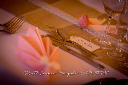 Photographe mariage - La boite à mariage - photo 55