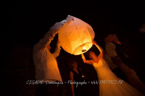 Photographe mariage - La boite à mariage - photo 62