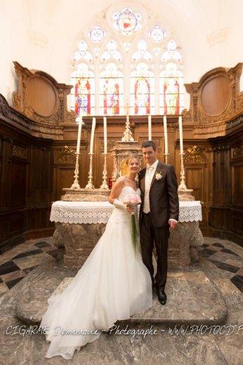 Photographe mariage - La boite à mariage - photo 35