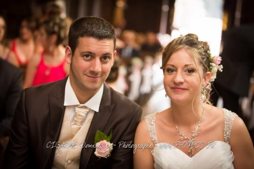 Photographe mariage - La boite à mariage - photo 31