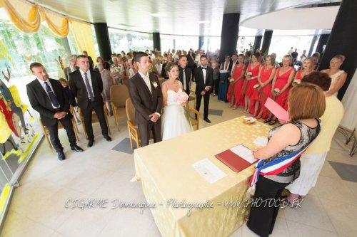 Photographe mariage - La boite à mariage - photo 11