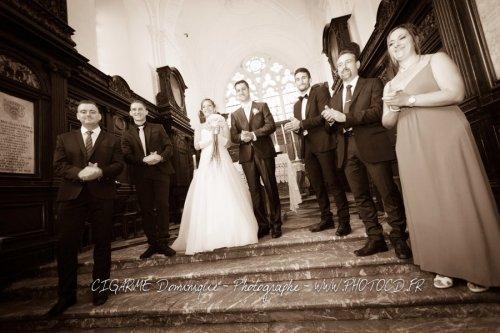 Photographe mariage - La boite à mariage - photo 34