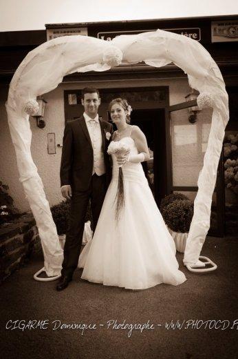 Photographe mariage - La boite à mariage - photo 59