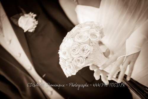 Photographe mariage - La boite à mariage - photo 6