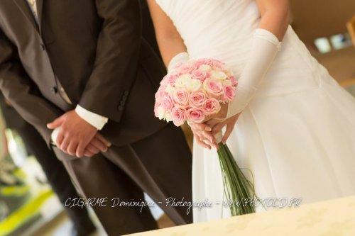 Photographe mariage - La boite à mariage - photo 7