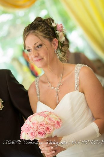 Photographe mariage - La boite à mariage - photo 5