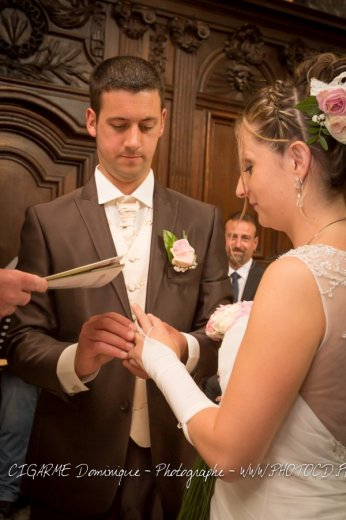 Photographe mariage - La boite à mariage - photo 26