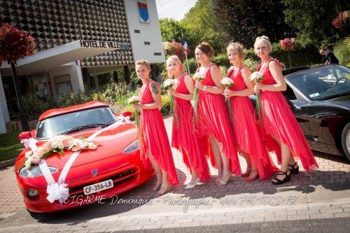 Photographe mariage - Vos photos - photo 1