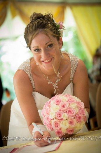 Photographe mariage - La boite à mariage - photo 12