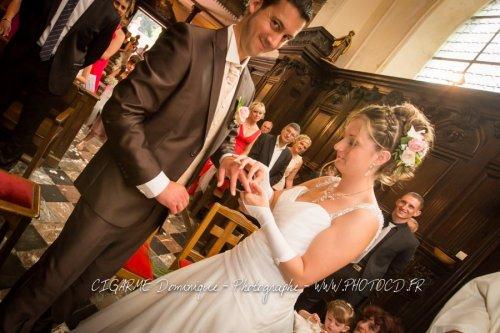 Photographe mariage - La boite à mariage - photo 28