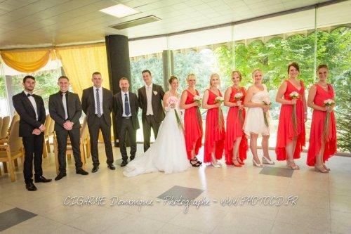 Photographe mariage - La boite à mariage - photo 15