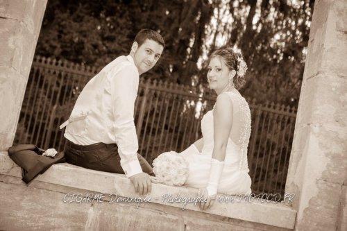 Photographe mariage - La boite à mariage - photo 43