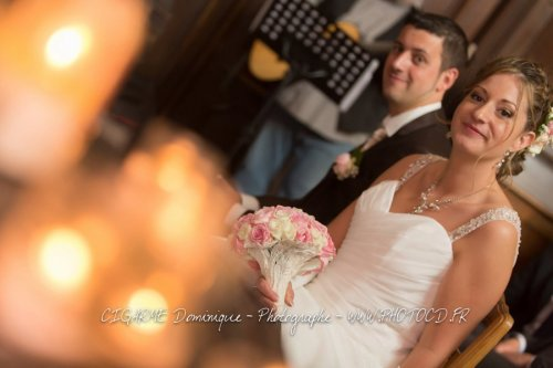 Photographe mariage - La boite à mariage - photo 33
