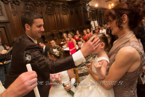 Photographe mariage - La boite à mariage - photo 19