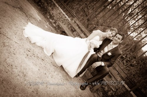 Photographe mariage - La boite à mariage - photo 40