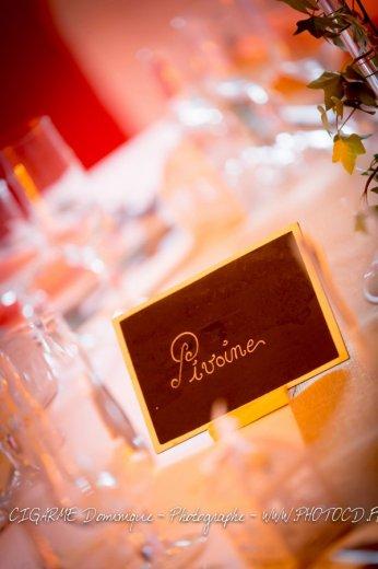 Photographe mariage - La boite à mariage - photo 53
