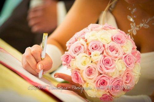 Photographe mariage - La boite à mariage - photo 13