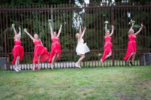 Photographe mariage - La boite à mariage - photo 39