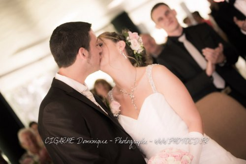 Photographe mariage - La boite à mariage - photo 10