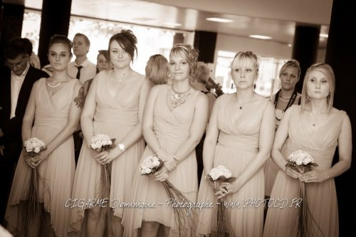 Photographe mariage - La boite à mariage - photo 9