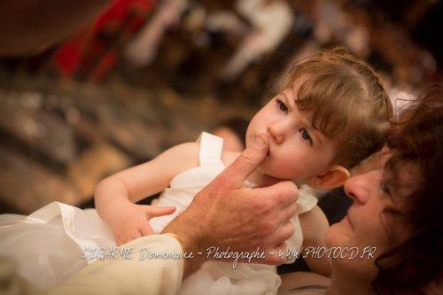 Photographe mariage - La boite à mariage - photo 22