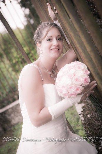 Photographe mariage - La boite à mariage - photo 41