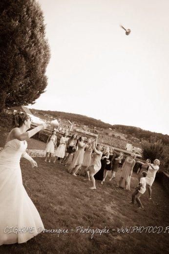 Photographe mariage - La boite à mariage - photo 60