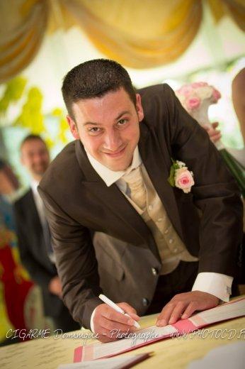 Photographe mariage - La boite à mariage - photo 14