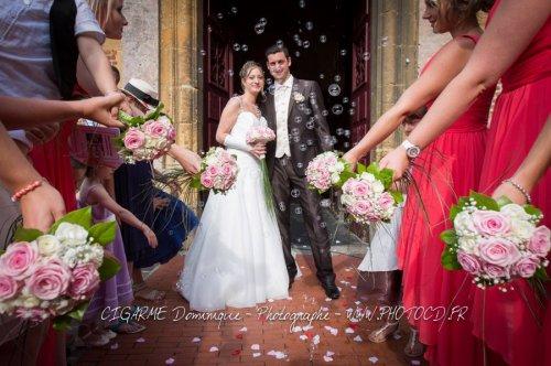 Photographe mariage - La boite à mariage - photo 37