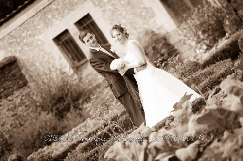 Photographe mariage - La boite à mariage - photo 46